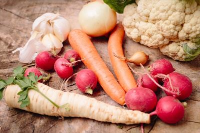 農作物の成長に良い効果をもたらすと言われる酵母とは?